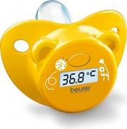 Beurer BY 20 Termometro a Succhietto digitale febbre per bambini Neonati  °C
