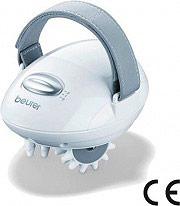 Beurer CM50 Massaggiatore Anticellulite colore Bianco -  590.0001