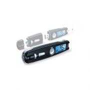Beurer GL 50 Misuratore di Glicemia Display LCD con Penna Pungidito