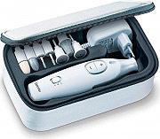 Beurer MP 42 Set manicure e pedicure 7 Accessori