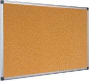 Bi-Office CA021170 Pannello Maya Sughero 60 x 45cm