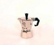 Bialetti JUNIOR 1 TAZZA Macchina Caffe Moka Espresso 1 Tazza Junior 0000031NW