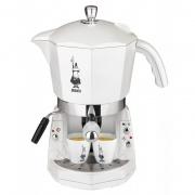 Bialetti 012400092 Macchina Caffè Espresso Manuale Macinato Cialde Capsule Mokona