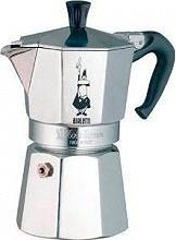 Bialetti Macchina Macchinetta Caffè Moka 6 tazze MOKA EXPRESS 6TZ