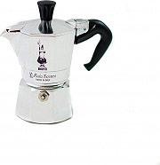 Bialetti Macchina Macchinetta Caffè Moka 1 tazza MOKA EXPRESS 1TZ