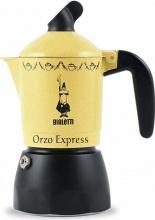 Bialetti ORZO EXPRESS 2TZ Macchina Macchinetta Caffè Orzo Moka 2 tazze