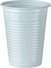 Bibo 5505001 Bicchiere cc 160 Everyday Bianco pz. 100