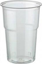 Bibo 6627000 Bicchiere cc 575 Trasparente pz. 50