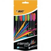 Bic 953035 942097 evidenziatore 20 pezzi Multicolore