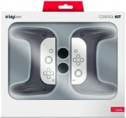 Bigben Interactive SWITCHGRIP Kit 2 Control Grip Joy-Con SWITCH