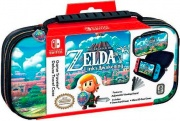 Bigben Interactive NNS47 Travel Case Zelda Links Awakening