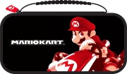 Bigben Interactive NNS50 Cover Custodia per Nintendo Switch con  Mario Kart 8 colore Nero