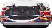 Bigben Interactive Giradischi 334578 giri uscita RCA - TD120CDGB