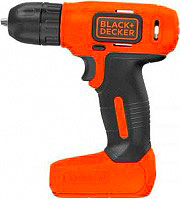 Black & Decker BDCD8-QW Trapano Avvitatore a Batteria Litio senza fili