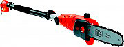 Black & Decker PS7525 Sega Telescopica 800W 25cm Lunghezza 2.7 metri