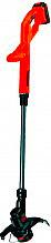 Black & Decker ST182320-QW Decespugliatore batteria litio 18V Tagliabordi Taglio 25cm ST182320