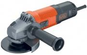 Black & Decker BEG010-QS Smerigliatrice angolare 750 watt 12.000 girimin