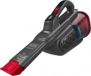 Black & Decker BHHV315B Mini Aspirapolvere Ricaricabile Asprabriciole Dustbuster DHHV315B