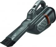 Black & Decker BHHV520BT-QW Mini Aspirapolvere senza fili Aspirabriciole 700 ml