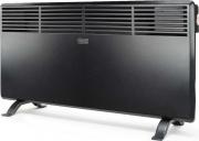 Black & Decker BXCSH 1800E Termoconvettore Elettrico Stufa elettrica 1800W Nero