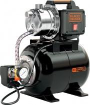 Black & Decker BXGP800XBEW800 Pompa Autoclave Acqua Elettropompa 800W 3500 lh