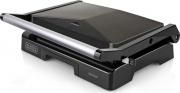 Black & Decker BXGR1000E Bistecchiera elettrica Piastra Antiaderente 1000W