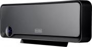 Black & Decker BXWSH 2000E Termventilatore a parete ceramico Stufa Elettrica 2000W BXWSH2000