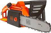Black & Decker CS1840 Elettrosega Motosega potatura elettrica filo 40cm 1800W