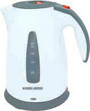Black&Decker Bollitore elettrico acqua senza fili cordless 1.7Lt 2000 W DC75