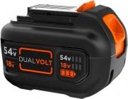Black & Decker DUALVOLT BL1554 Batteria ricaricabile al Litio