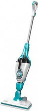 Black & Decker FSMH1321J-QS Scopa a vapore H2o Lavapavimenti 1300 W 12in1 FSMH1321J Steam Mop