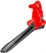 Black & Decker GW2810-QS Soffiatore foglie elettrico Aspiratore 2800 W 50 lt
