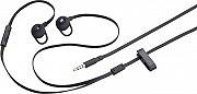 Blackberry ACC-52931-001 Cuffie Auricolari Stereo Tasto di risposta e Microfono