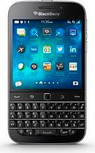 "Blackberry Classic 3.5"" Touch 16GB 3G 4G Wi-Fi GPS BlackBerry OS PRD-59715-030"