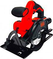 Black & Decker BDCCS18-QW Sega circolare a batteria 18V Taglio 43 mm 3700 girimin