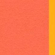 Blanco Raya 3011 Telo Mare Microfibra con tasche 70x180 cm ArancioGiallo