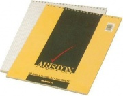 Blasetti 1087 Confezione 10 Blocchi Ariston a Spirale 15x21
