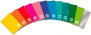 Blasetti 1402 Confezione 10 Miniquaderno Onecolor 80 1R