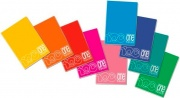 Blasetti 1845A Confezione 10 Quaderno One Color 100 A5 0Q