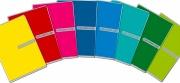 Blasetti 5713A Confezione 10 Quaderni Color Club A4 80G 10M