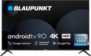 Blaupunkt 50UN265 Smart TV 50 Pollici 4K Ultra HD Android TV Televisore LED DVB-T2