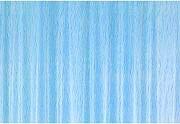 Bonita Tenda Doccia Vasca da Bagno in PVC cm. 240x200 h Fantasia 10501