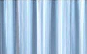 Bonita 18501-6190 180 Tenda Doccia Vasca da Bagno in PVC cm. 180x200 h Fantasia 18501-6190