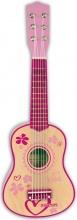 Bontempi 22 5572 Wooden Guitar Chitarra Classica cm.55