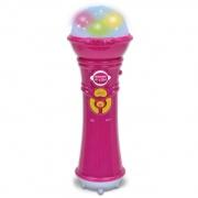 Bontempi 2772 Microfono giocattolo Microfono con registratore 41