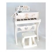 Bontempi 8000 Pianola giocattolo Pianoforte verticale 37T 10
