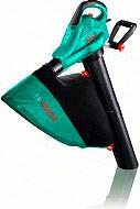 Bosch 0.600.8A1.001 Soffiatore Aspiratore elettrico Trituratore 2500 W 45 lt
