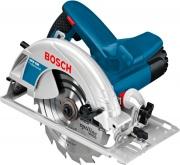 Bosch 0.601.623.001 Sega Circolare Elettrosega 1400 W 5500 girimin  GKS190 Pro