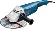 Bosch 0601882M03 Smerigliatrice Angolare 2200W Ø disco mm 230 6.500 gmin - GWS 22-230 JH