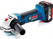 Bosch 0.601.93A.30M Smerigliatrice Angolare a Batteria 18 V ø disco 125 mm GWS18-125